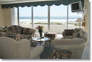 South Africa Apartments Villas Hotels Bloubergstrand Suites Lodges