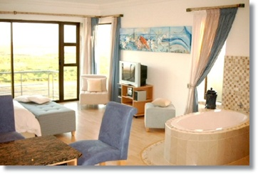 Bloubergstrand Hotels Accommodations Villas Apartments