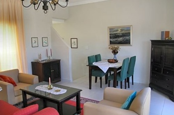 Bloubergstrand Guesthouse Atlantic Seaside Holidayhomes