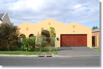 Cape Town Villa Hotel Bloubergstrand Guesthouse Apartment Holidayhome