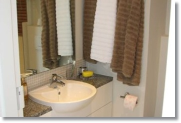 Cape Town Accommodations Bloubergstrand Guesthouses