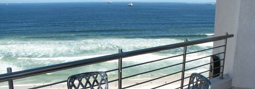 Bloubergstrand Accommodations Guesthouses