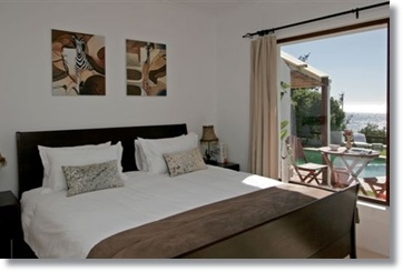 Campsbay Accommodation Guesthouse Hotel Cape Town