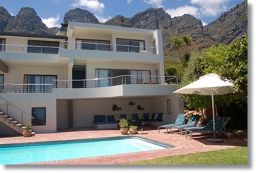 South Africa Accommodation Cape Town Holiday Homes