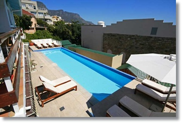 Camps Bay Accommodations Suites South Africa Holidayhomes