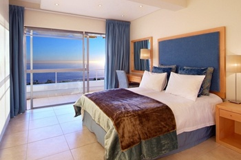 Campsbay luxury Guest House Holidayhomes Hotel Apartment