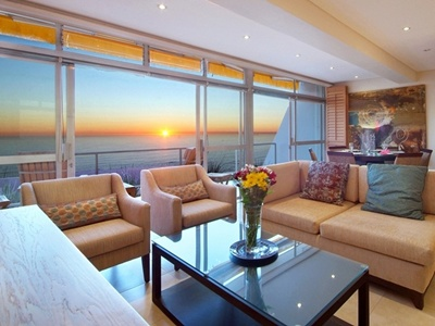 Camps Bay luxury Accommodations Holidayhomes Cape Town Hotels