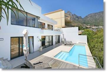 Camps Bay Guesthouses South Africa Accommodation HolidayHome Apartment