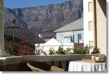 City Centre Guesthouses Cape Town Holidayhomes Accommodations