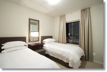 City Centre Accommodation Guesthouse Hotel Cape Town