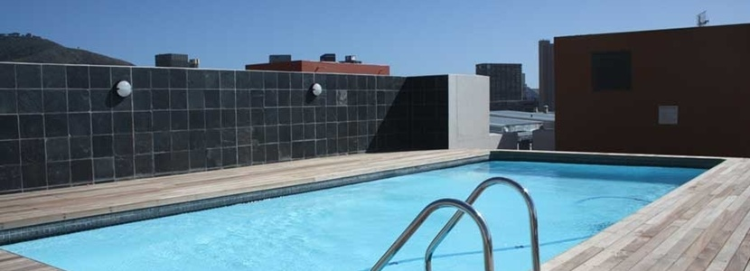 City Centre luxury Holiday Homes Cape Town Accommodation