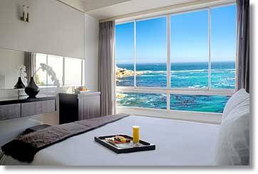 Holiday Homes Hotel Campsbay