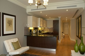 Greenpoint Holidayhomes Guesthouses luxurious Hotels Suites