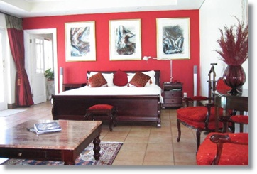 Cape Town Suites Constantia Holiday Homes Guest Houses