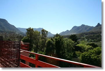 Cape Town Holiday House Guest House South Africa Accommodation