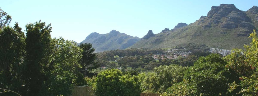 Hout Bay B&B Guest House Accommodation