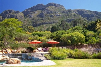 Hout Bay Holiday Guesthouse Lodges