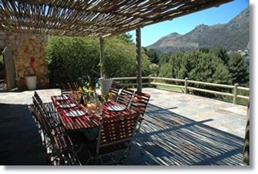 Cape Town Houses Hout Bay Hotels Suites