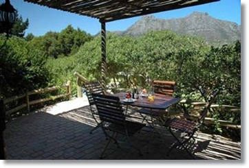 Hout Bay Appartement Suite Cape Town Guesthouse