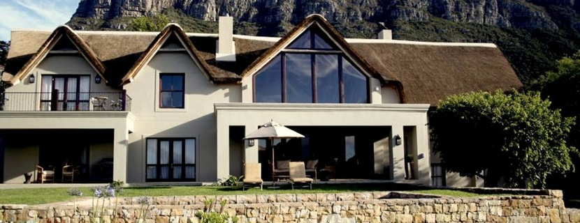 Hout Bay luxury Holiday Homes Cape Town Accommodation