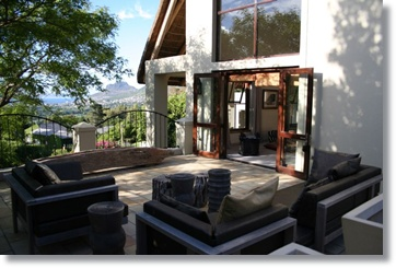 South Africa Loft Apartment Hout Bay luxury Holidayhome