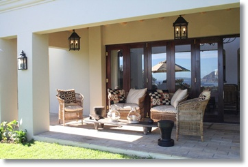 Luxury Holidayhomes Guesthouses Accommodations Hout Bay