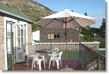 Hout Bay Holidayhomes Guesthouses Cape Town Hotels