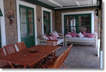 Cape Town luxury Suites Rooms South Africa Guesthouses