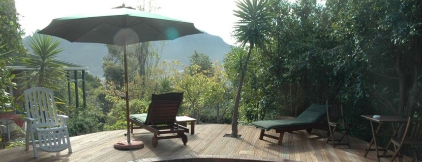 Hout Bay Guest House Holiday Home Cape Town Accommodation