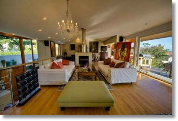 Atlantic Seaside Accommodation Houtbay House Holiday Homes