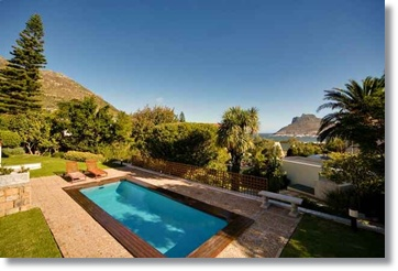 Houtbay Accommodation Guesthouse Hotel Cape Town