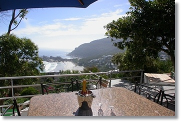 Llandudno Accommodation Guesthouse Hotel Cape Town