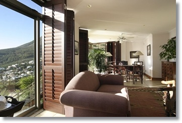 Cape Town Accommodation Hotel Suite Guesthouse