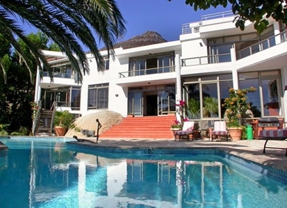 Llandudno Guesthouse Cape Town Holidayhome