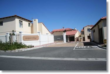 Milnerton Accomodation