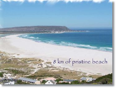Noordhoek Holiday Accomodation