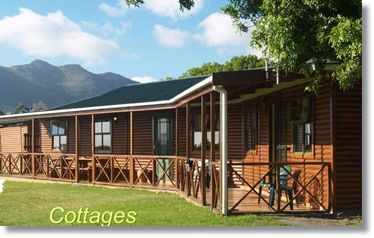 Noordhoek Holiday Homes