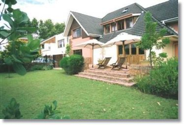 Rondebosch Holiday Accomodation