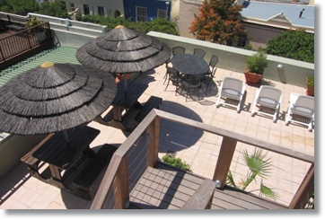 Waterfront Guesthouses Cape Town Holidayhomes Accommodations