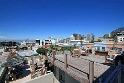 Waterfront Guesthouse Cape Town Holidayhome