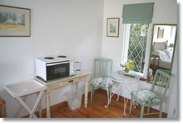 False Bay Guesthouses Holidayhomes South Africa Accommodation