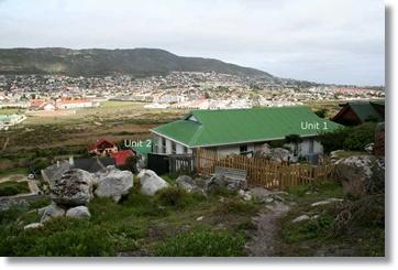Luxury Holidayhome Guesthouse Accommodation False Bay