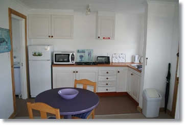 South Africa Houses False Bay Holiday Apartments