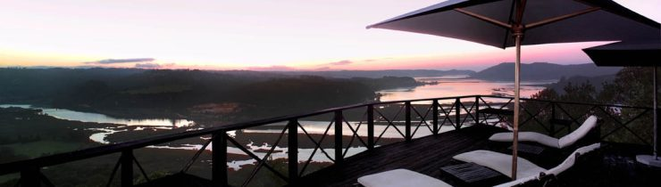 Knysna Luxury Holiday Accomodation