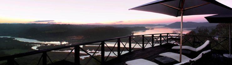Knysna Luxury Holiday Accomodation
