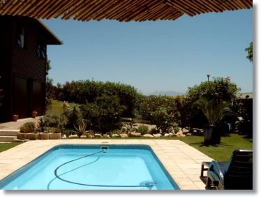 Knysna Guest House with Swimming Pool