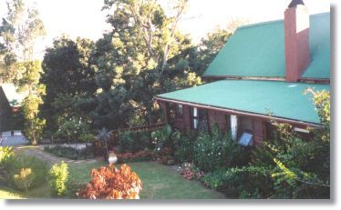 Garden Route Self-Catering Accomodation