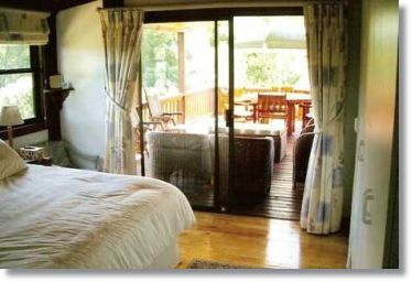 Plettenberg Bay Accomodation