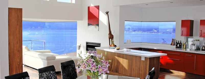 Hermanus luxury Guest House South Africa Apartment