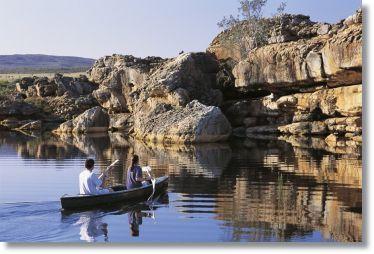 Bushmans Kloof Safari